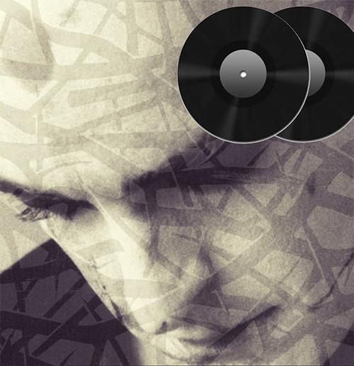 A Thousand Scars (vinyl)